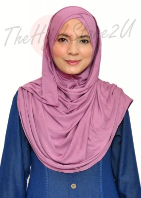 Lily Instant Shawl Silang