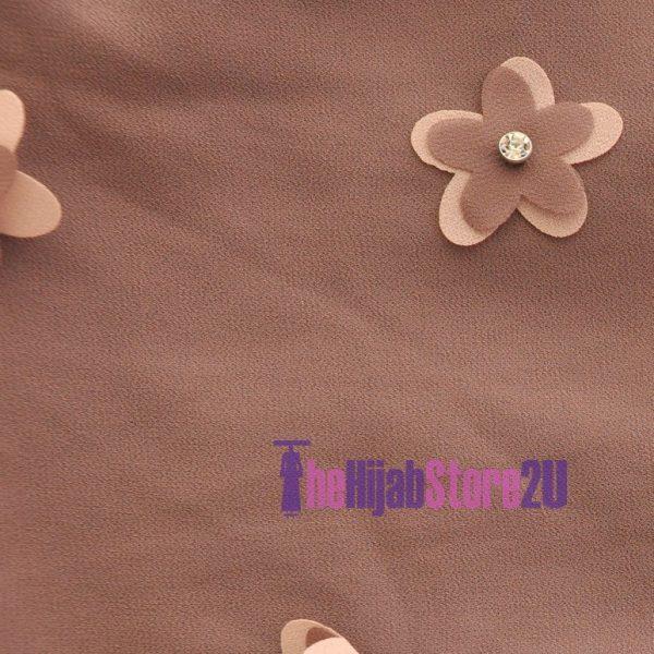 Instant Shawl Sakura